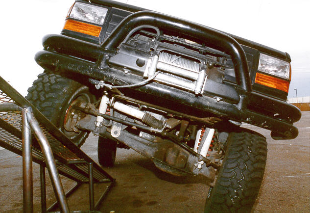 Ford Explorer 4x4 Front Axle : Ford ranger front i beam axle autos post