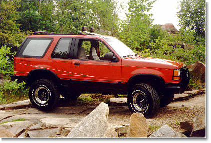 Is it wrong if i wished car color options weren 39 t so for 1995 ford explorer window problems