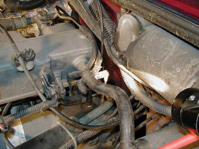 Ford Explorer Ranger 4 0L OHV Lifter Noise Valve Clatter Fix