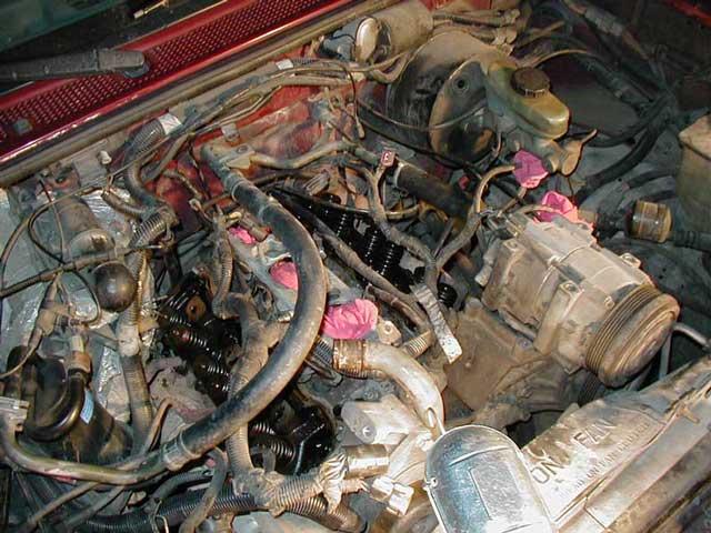 Ford Explorer Ranger 4.0L OHV Lifter Noise/Valve Clatter fix