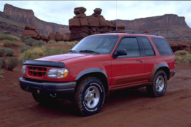 largest tires that will fit on a 97 explorer sport 4x4 ford 32 Inch Tires Ford Ranger
